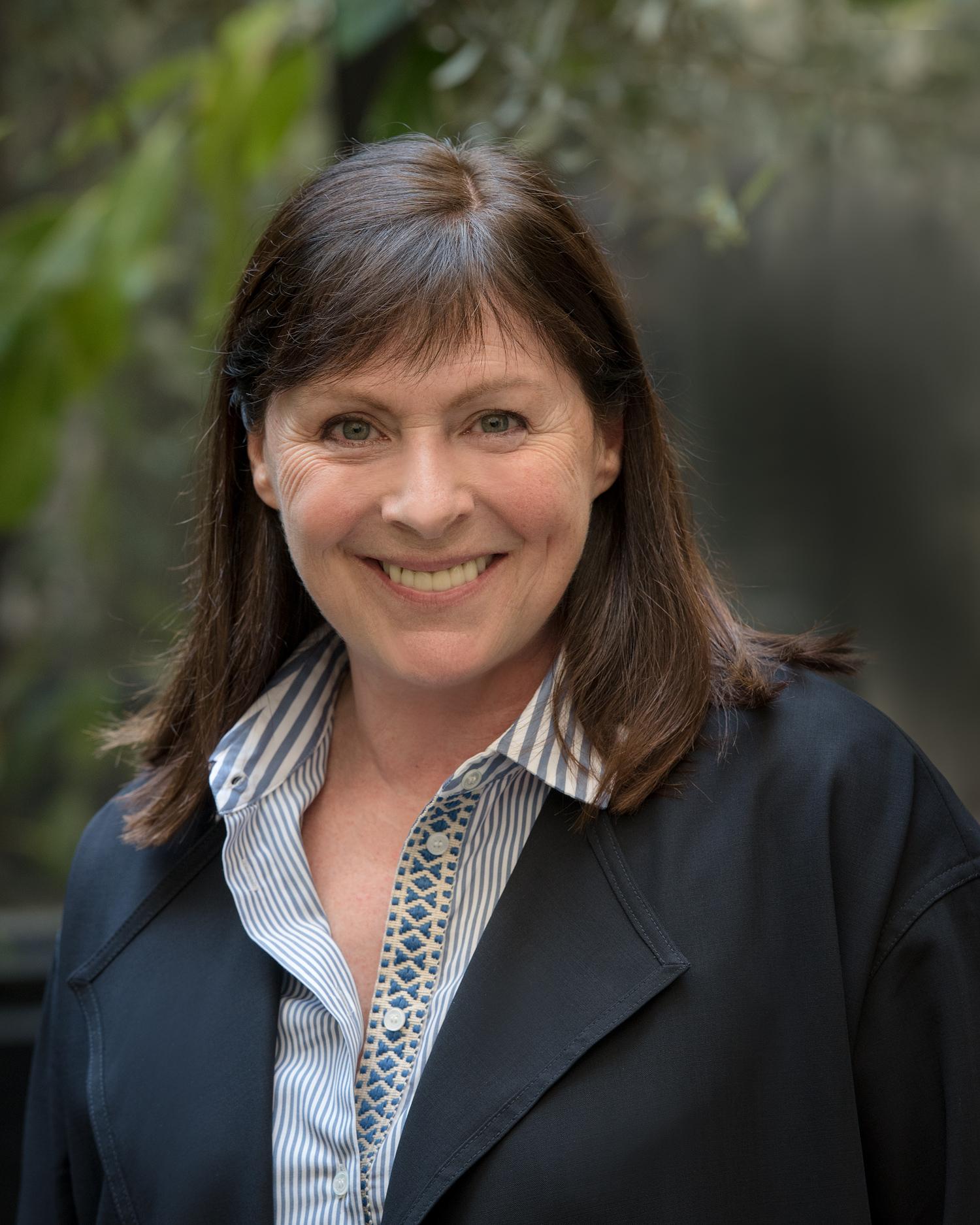 Bénédicte Peronnin - Delachaux Human Resources Director