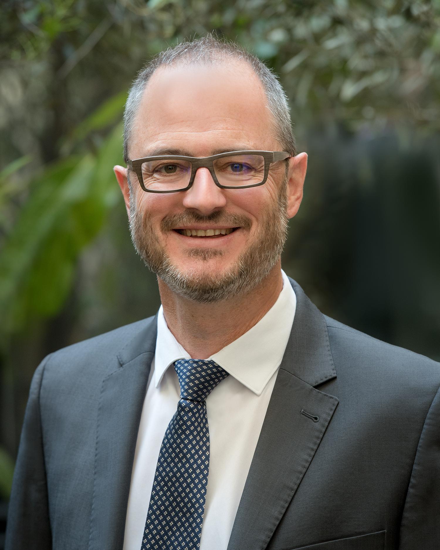 François Bernès - Conductix-Wampfler CEO