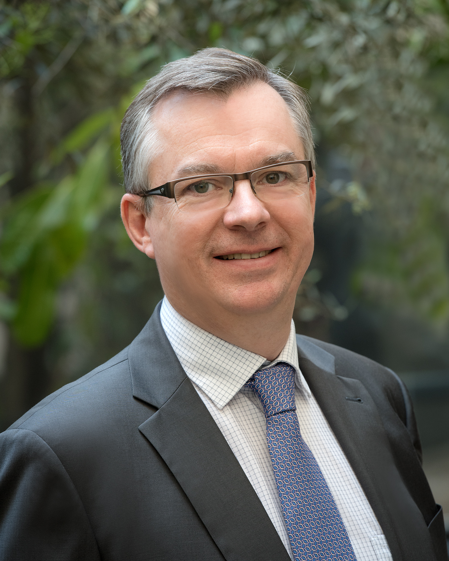 Guy Talbourdet - Delachaux CEO